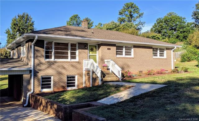 661 Greenbriar Avenue, Rock Hill, SC 29730 (#3445296) :: RE/MAX Four Seasons Realty