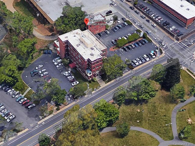 53 S French Broad Avenue #200, Asheville, NC 28806 (#3445315) :: Keller Williams Biltmore Village
