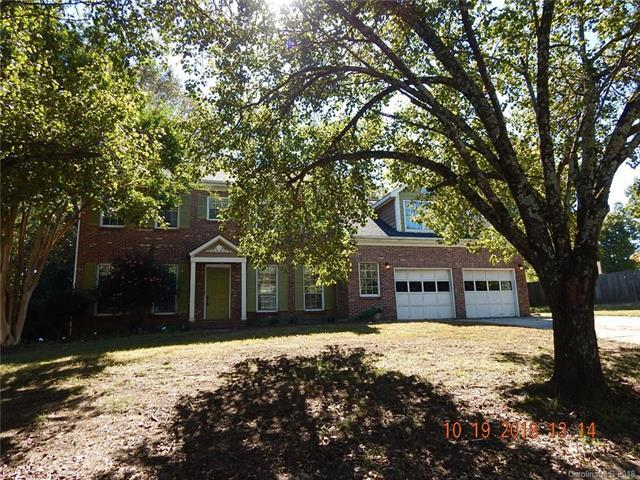 2341 Castlecomer Drive, Charlotte, NC 28262 (#3445317) :: High Performance Real Estate Advisors