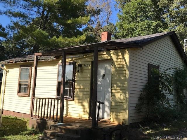 4432 Queens Street, Gastonia, NC 28056 (#3445327) :: Roby Realty