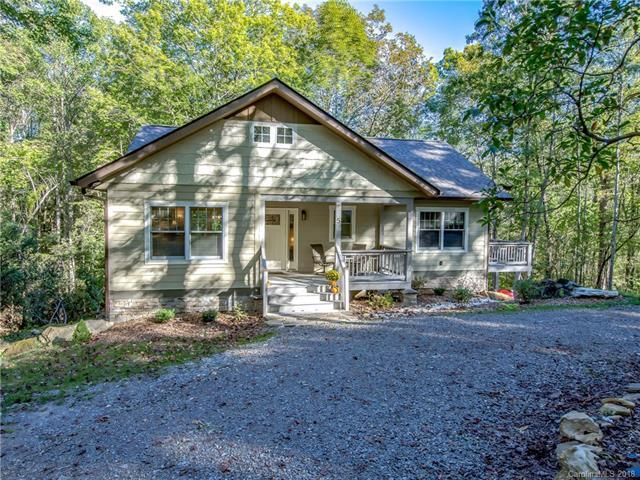 5 Heidi Way, Horse Shoe, NC 28742 (#3445345) :: Puffer Properties