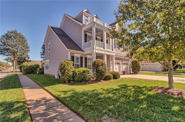 1540 Saratoga Boulevard #364, Indian Trail, NC 28079 (#3445365) :: Stephen Cooley Real Estate Group