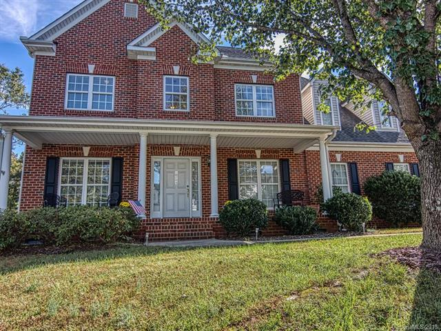 10204 Edgecliff Road, Huntersville, NC 28078 (#3445366) :: MECA Realty, LLC