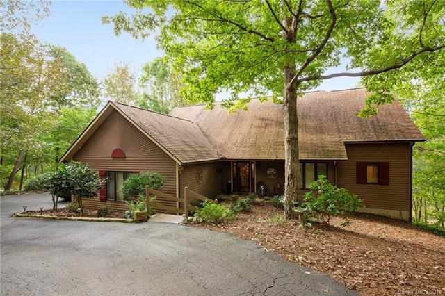 135 Downing Place, Lake Lure, NC 28746 (#3445375) :: Exit Realty Vistas