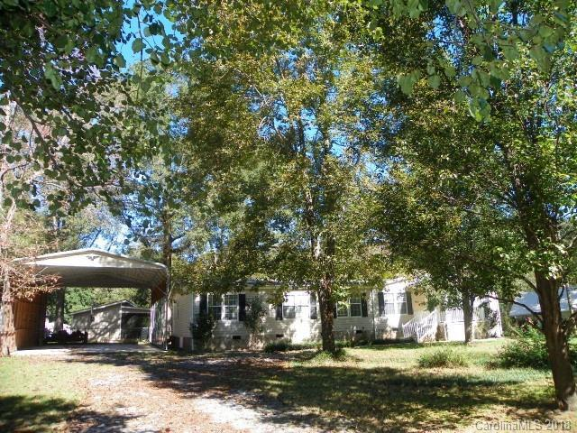 189 Fourth Avenue 1261 +, New London, NC 28127 (#3445379) :: Exit Mountain Realty