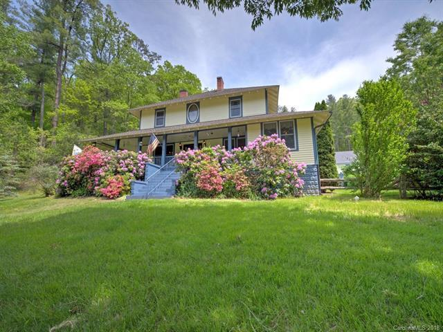 525 Cascade Street, Mars Hill, NC 28754 (#3445394) :: LePage Johnson Realty Group, LLC
