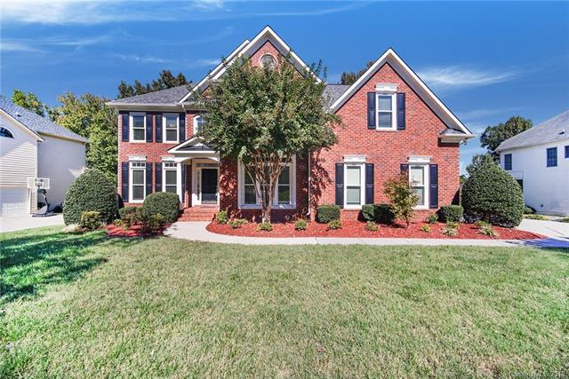 2413 Arden Gate Lane, Charlotte, NC 28262 (#3445395) :: The Premier Team at RE/MAX Executive Realty