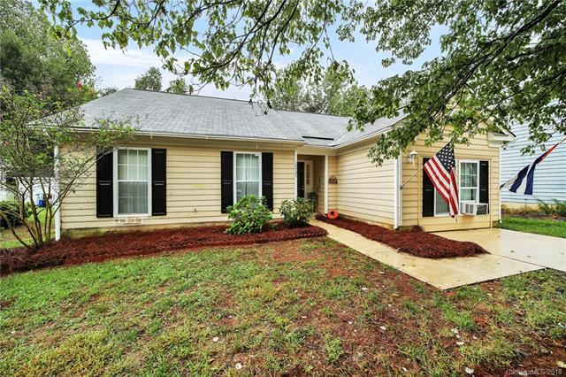 12735 Danby Road #56, Indian Land, SC 29707 (#3445428) :: Burton Real Estate Group