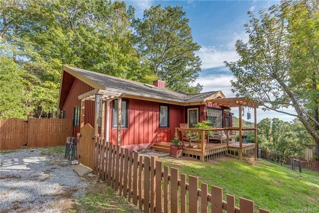 127 Bobcat Trail #21, Saluda, NC 28773 (#3445430) :: Puffer Properties