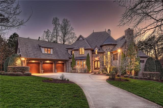 12725 Ninebark Trail, Charlotte, NC 28278 (#3445432) :: Homes Charlotte