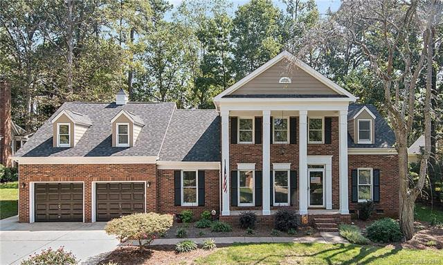 15118 Rangeworth Court, Huntersville, NC 28078 (#3445469) :: The Ramsey Group