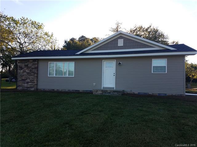 486 S Oak Ridge Road, Oakboro, NC 28129 (#3445474) :: Puma & Associates Realty Inc.