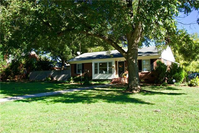 1603 Spencer Mountain Road, Gastonia, NC 28054 (#3445506) :: Miller Realty Group