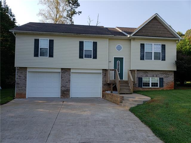 188 Haven Circle #5, Stony Point, NC 28636 (#3445517) :: The Temple Team