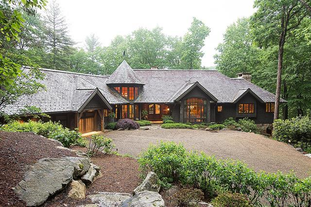 151 Cardinal Drive E 23R, Lake Toxaway, NC 28747 (#3445521) :: Stephen Cooley Real Estate Group