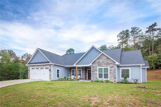 1950 45th Avenue Place NE, Hickory, NC 28601 (#3445522) :: Exit Mountain Realty