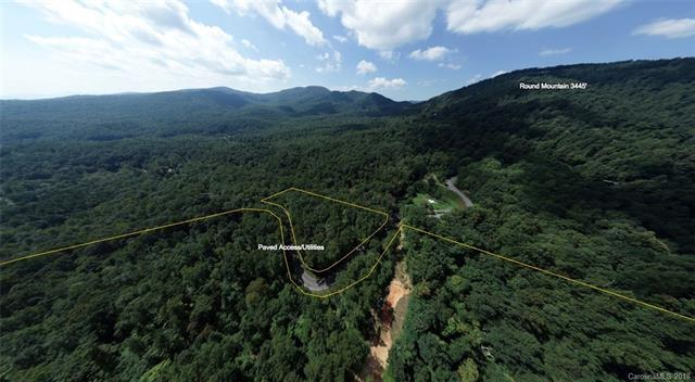 60 +/- Acres Camp Elliott Road, Black Mountain, NC 28711 (#3445529) :: Mossy Oak Properties Land and Luxury