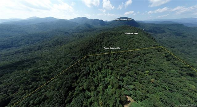 108 +/- Acres Camp Elliott Road, Black Mountain, NC 28711 (#3445534) :: Mossy Oak Properties Land and Luxury