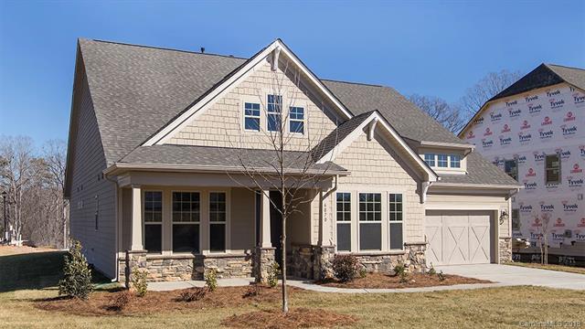 941 Chippenham Avenue #90, Indian Land, SC 29720 (#3445537) :: MartinGroup Properties