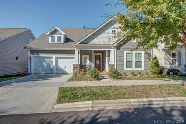 2113 Blueberry Street, Belmont, NC 28012 (#3445548) :: High Performance Real Estate Advisors