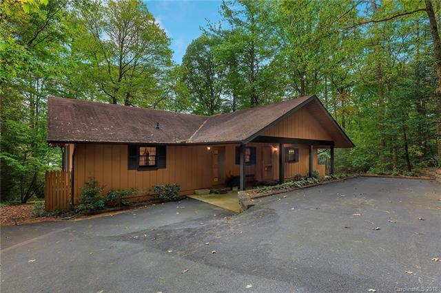 324 West Club Boulevard #13, Lake Toxaway, NC 28747 (#3445568) :: Scarlett Real Estate