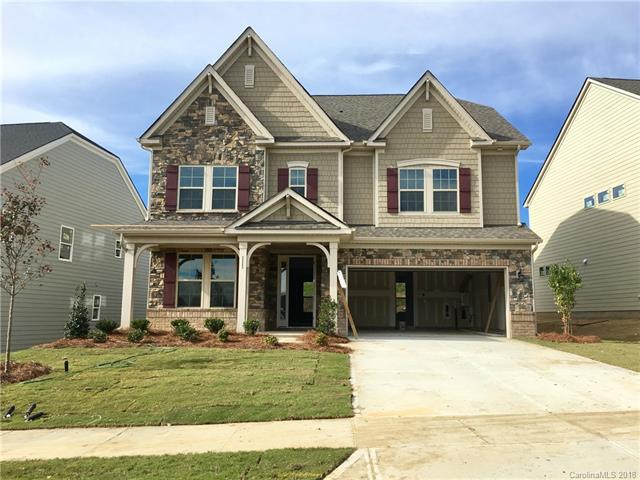 111 Tetcott Street #162, Mooresville, NC 28115 (#3445593) :: The Ramsey Group
