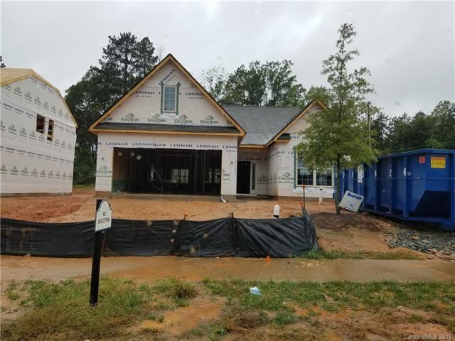 106 Avalon Reserve Drive #1, Mooresville, NC 28115 (#3445602) :: The Ramsey Group