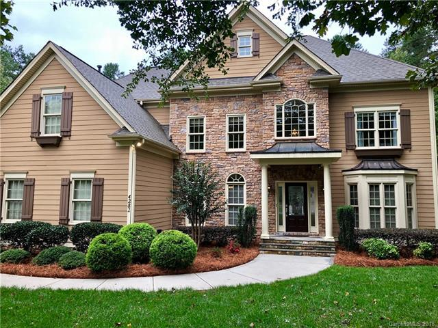 4281 Soaring Eagle Cove Court #431, Denver, NC 28037 (#3445606) :: The Ramsey Group