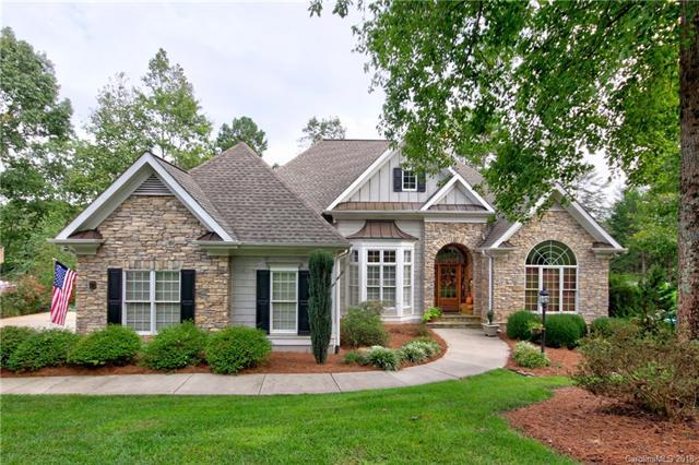 218 Wildwood Cove Drive, Mooresville, NC 28117 (#3445619) :: The Andy Bovender Team