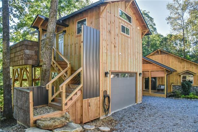 519 Rhododendron Avenue, Black Mountain, NC 28711 (#3445627) :: Burton Real Estate Group
