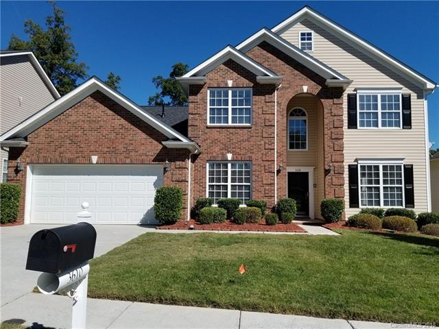 3610 Lees Crossing Drive, Charlotte, NC 28213 (#3445633) :: High Performance Real Estate Advisors