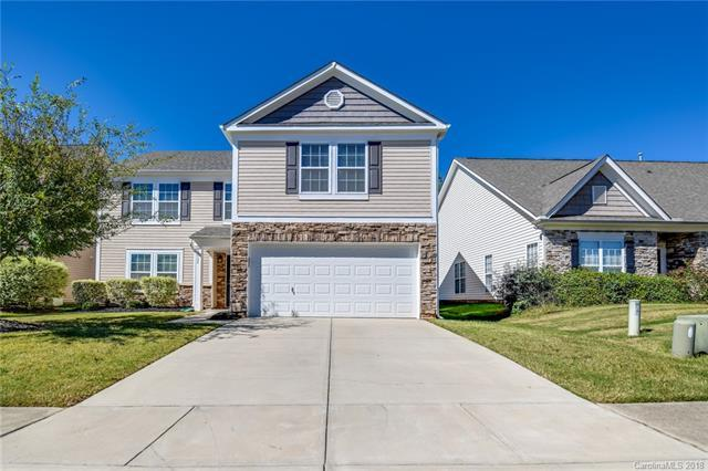 10734 Dapple Grey Lane, Charlotte, NC 28213 (#3445646) :: Exit Mountain Realty