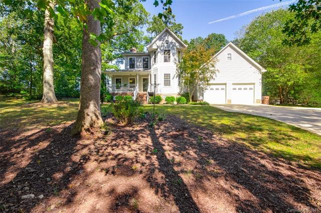 1834 Hickory Springs Lane, Lincolnton, NC 28092 (#3445652) :: DK Professionals Realty Lake Lure Inc.