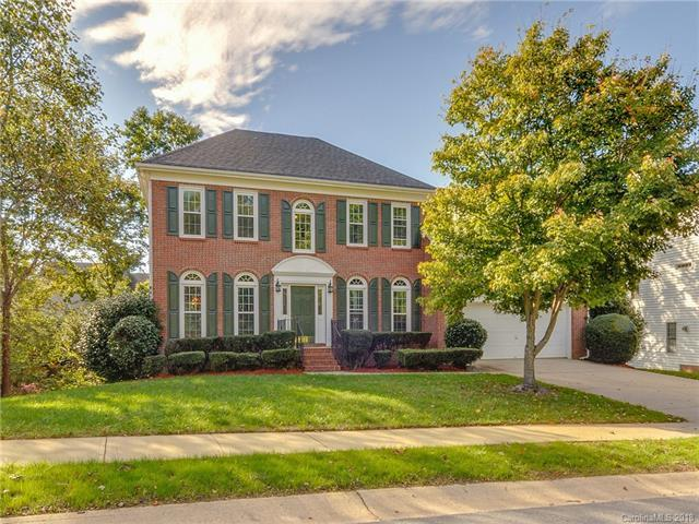 5806 Kinglet Lane, Charlotte, NC 28269 (#3445653) :: The Ramsey Group