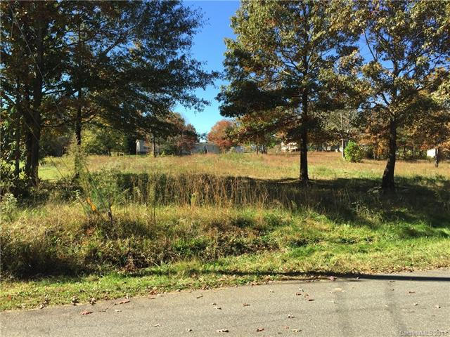 Lot 3 Loomis Street #3, Lincolnton, NC 28092 (#3445660) :: Exit Mountain Realty
