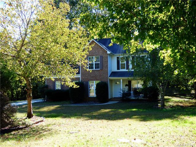 7224 Morningdew Court, Denver, NC 28037 (#3445663) :: Exit Mountain Realty