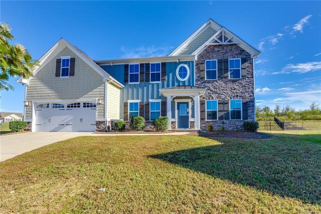 1013 Tolka Road, Indian Trail, NC 28079 (#3445672) :: Exit Mountain Realty