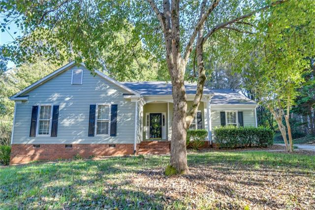 12420 Bluff Meadow Trail, Huntersville, NC 28078 (#3445675) :: The Ramsey Group