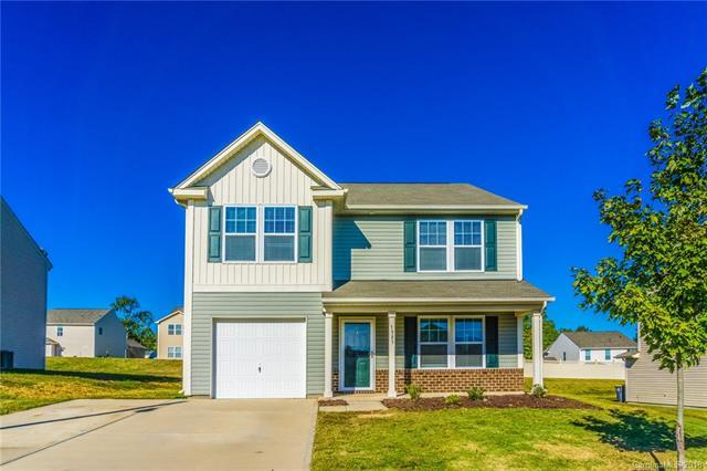 1983 Clear Brooke Drive, Kannapolis, NC 28083 (#3445681) :: MartinGroup Properties