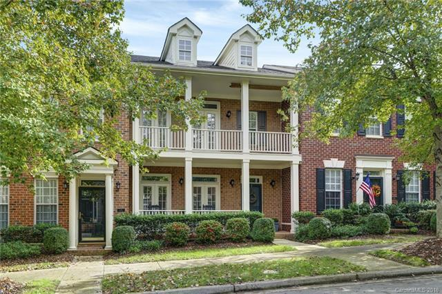 234 Twain Avenue, Davidson, NC 28036 (#3445689) :: MartinGroup Properties