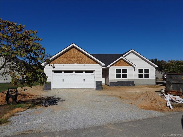 83 Shoeing Box Way #27, Hendersonville, NC 28792 (#3445695) :: Team Southline