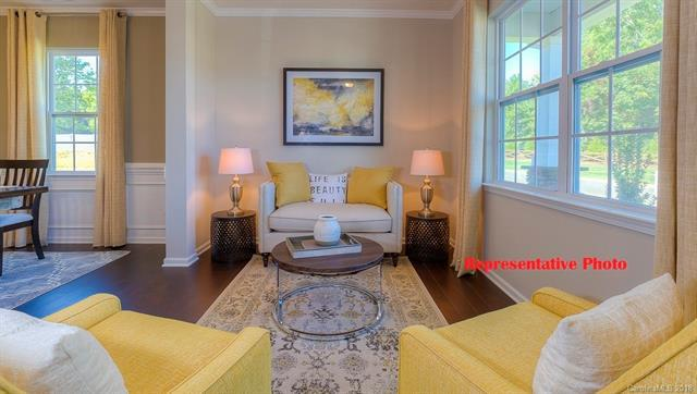 158 King William Drive #111, Mooresville, NC 28115 (#3445715) :: The Premier Team at RE/MAX Executive Realty