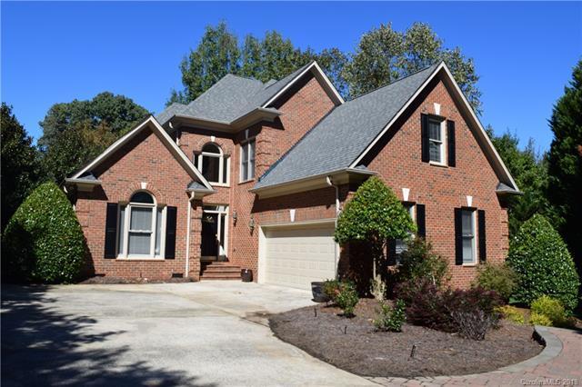 7122 The Greens, Charlotte, NC 28277 (#3445720) :: Scarlett Real Estate