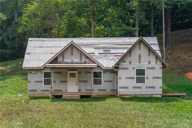42 Barn Owl Road Lot C, Asheville, NC 28806 (#3445722) :: Rowena Patton's All-Star Powerhouse