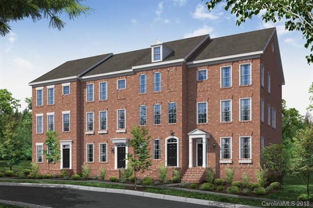 1935 Winpole Lane #703, Charlotte, NC 28273 (#3445725) :: High Performance Real Estate Advisors