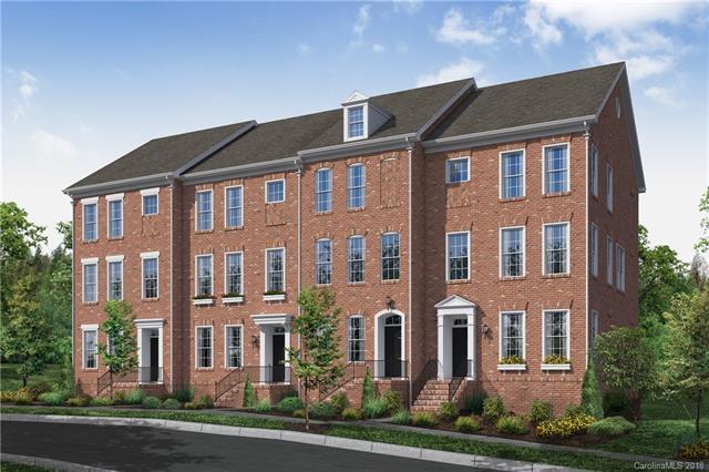 1927 Winpole Lane #705, Charlotte, NC 28273 (#3445727) :: High Performance Real Estate Advisors