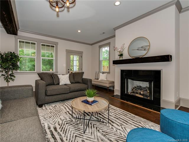318 State Street A, Charlotte, NC 28208 (#3445770) :: Stephen Cooley Real Estate Group