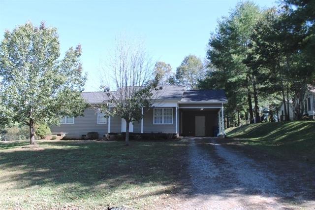 37 Hillside Avenue, Granite Falls, NC 28630 (#3445776) :: Exit Mountain Realty