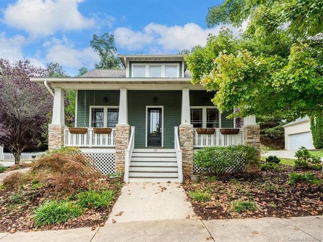 130 White Ash Drive E, Asheville, NC 28803 (#3445784) :: Exit Mountain Realty