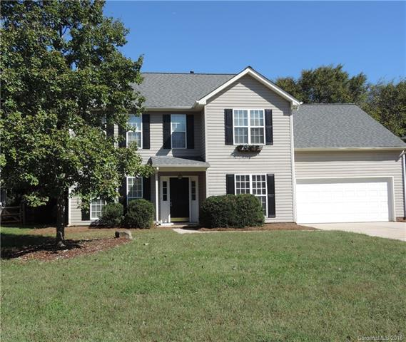 14819 Cane Field Drive #62, Charlotte, NC 28273 (#3445795) :: Team Southline